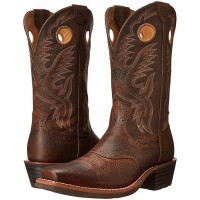 Heritage Roughstock 108473 Boots - Ariat Mens Shoes Y74UX4377